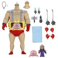 TMNT: Ultimate Krang's Android Body 9 inch Action Figure