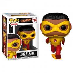 Funko Pop 714 Kid Flash, The Flash