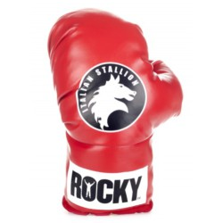 "Rocky 10"" Plush Boxing Glove (V4)"