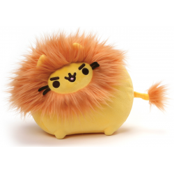 Pusheen Lion Plush, 27cm