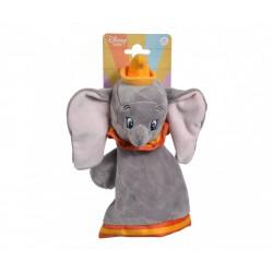 Disney Dumbo Plush Head Comforter 26cm