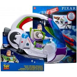Disney Buzz Lightyear Galaxy Explorer Spacecraft