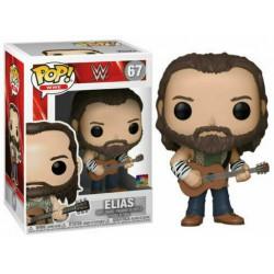Funko Pop 67 Elias, WWE
