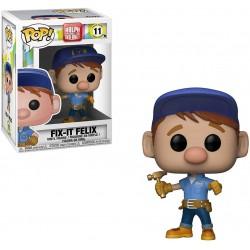 Funko Pop 11 Fix-It-Felix, Wreck It Ralph
