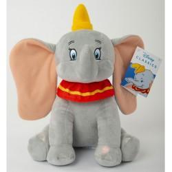 Disney Plush Dumbo with sound 31cm