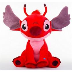 Disney Lilo & Stitch Plush Leroy with sound 45cm