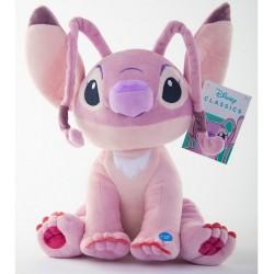 Disney Lilo & Stitch Plush Angel with sound 45cm
