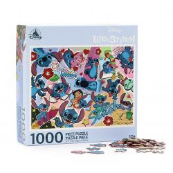 Disney Stitch 1000 Piece Puzzle, Lilo and Stitch