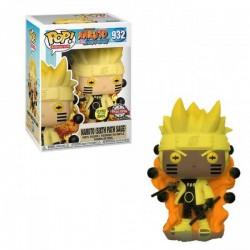 Funko Pop 932 Naruto (Sixth Path Sage) Special Edition