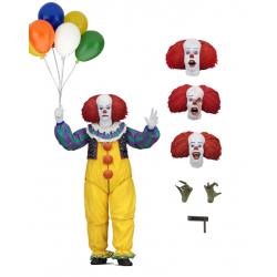 NECA IT Pennywise 1990 Figure