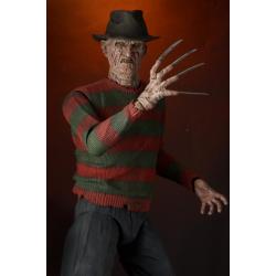 A Nightmare On Elm Street 2 1/4 Scale NECA Figure