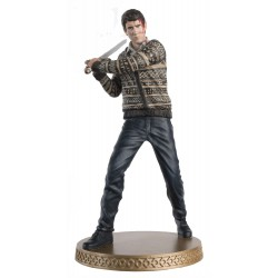 Harry Potter: Neville Longbottom 1:16 Scale Figurine