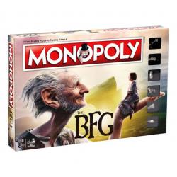 The BFG Monopoly