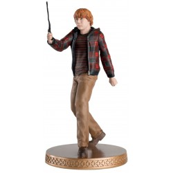 Harry Potter: Ron Weasley Year 8 1:16 Scale Resin Figurine