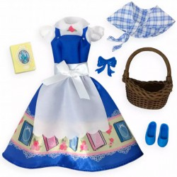Disney Belle Accessory Pack, Beauty and the Beast