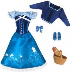 Disney Ariel Accessory Pack, The Little Mermaid