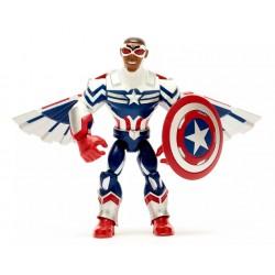 Disney Marvel Toybox Captain America Action Figure