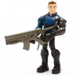 Disney Marvel Toybox Winter Soldier Action Figure