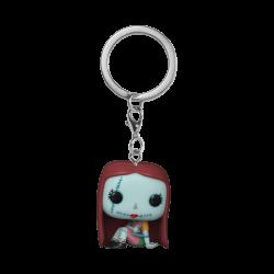 Pocket POP Keychain Disney Nightmare Before Christmas Sally Sewing