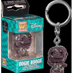 Pocket POP Keychain Disney Nightmare Before Christmas Oogie Bugs
