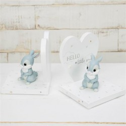 Disney Magical Beginnings Thumper Moulded Bookends, Bambi