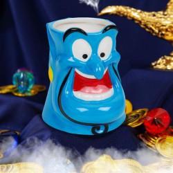 Disney Genie Shaped Mug, Aladdin