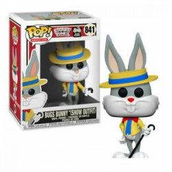 Funko Pop 841 Bugs Bunny (Show Outfit)