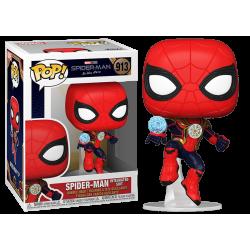 Funko Pop 913 Spider-Man (Integrated Suit), Spider-Man: No Way Home