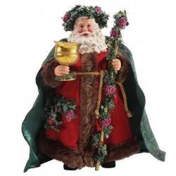 Wassail Santa Possible Dreams