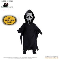 Scream: Ghostface 18 inch Roto Plush