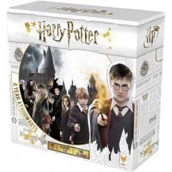 Harry Potter: Een Jaar op Zweinstein – Bordspel