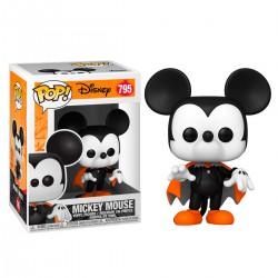 Funko Pop 795 Mickey Mouse Halloween