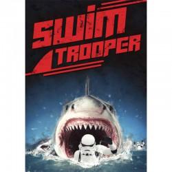 Original Stormtrooper Swim Trooper puzzle 1000pcs