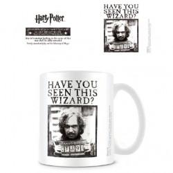 Harry Potter Wanted Mug