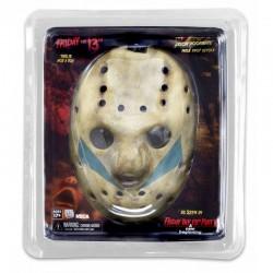 NECA New Beginning Friday the 13th Part V replica mask