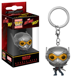 Funko Pocket Pop Ant-Man & The Wasp