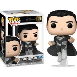 Funko Pop 1123 Superman, Zach Snyder's Justice League