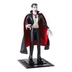 Universal Monsters Bendyfigs Bendable Figure Dracula 19 cm