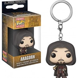 Funko Pocket Pop Lord Of The Rings Aragorn