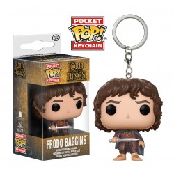 Funko Pocket Pop Lord Of The Rings Frodo