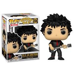 Funko Pop 234 Billie Joe Armstrong