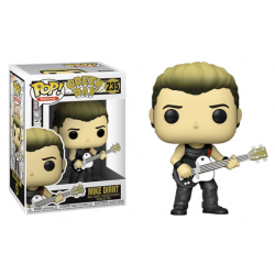 Funko Pop 235 Mike Dirnt, Green Day