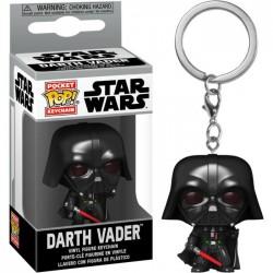 Pocket Pop! Keychain: Star Wars - Darth Vader