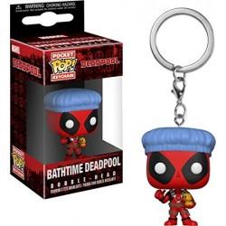 Funko Pocket Pop Marvel Bathtime Deadpool