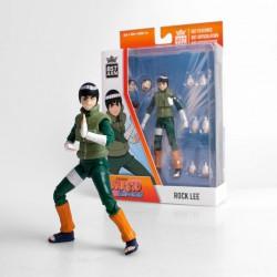 Naruto Shippuden: Rock Lee 5 inch BST AXN Figure
