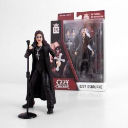 Ozzy Osbourne: Ozzy Osbourne 5 inch BST AXN Figure