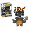 Funko 212 Disney Nightmare Before Christmas Harlequin Demon