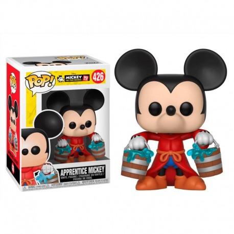 Funko 426 Disney Mickey 90 Years Apprentice Mickey