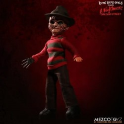Living Dead Doll: Freddy Krueger