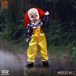 Living Dead Doll: It Pennywise
